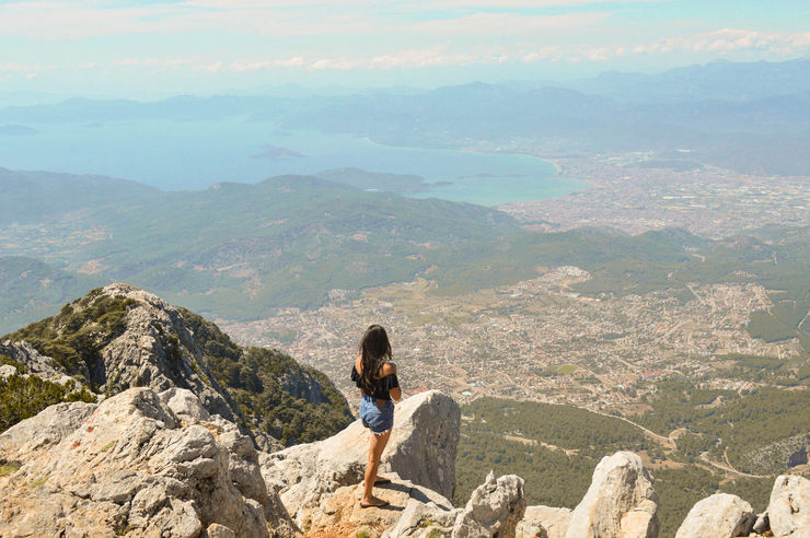 Top 6 things to do in Olu Deniz, Turkey | Daniella Travels